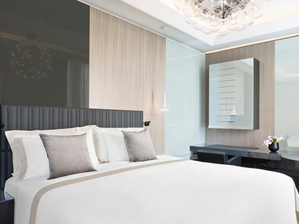 Excelsior Hotel Gallia, Milan Signature Suite, 1 King