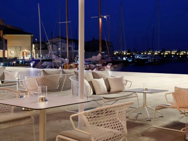 Falisia, a Luxury Collection Resort Portopiccolo La Piazzetta - Lounge Bar