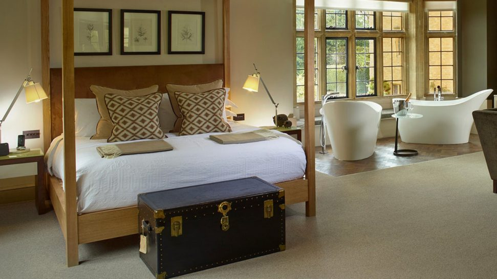 Foxhill Manor Oak