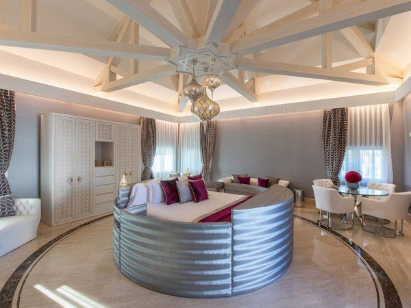 Gran Hotel Miramar Malaga Crown Suite