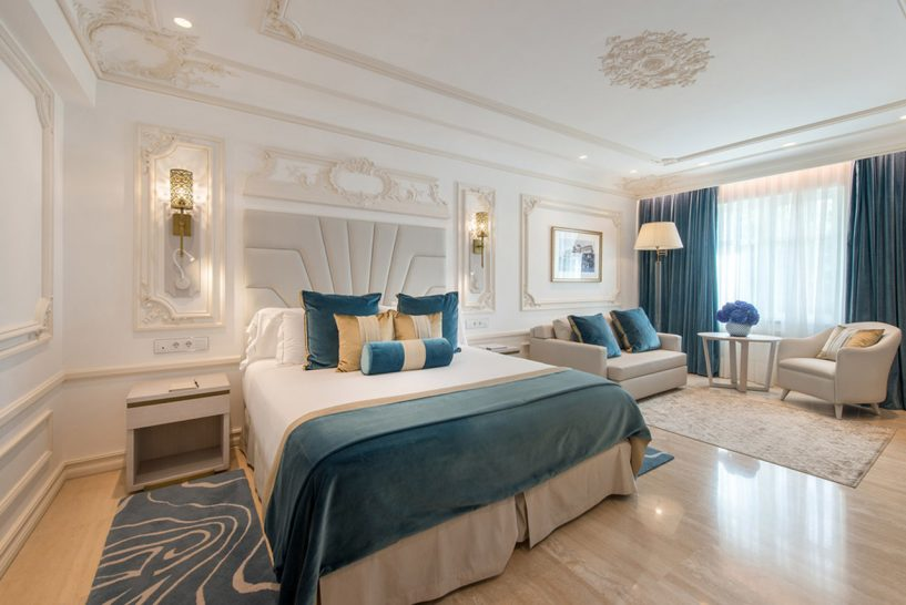 Gran Hotel Miramar Málaga Deluxe