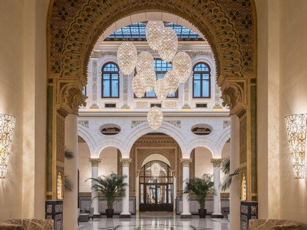 Gran Hotel Miramar Malaga Hotel