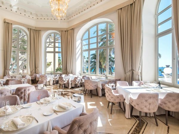 Gran Hotel Miramar Malaga Prince of Asturias