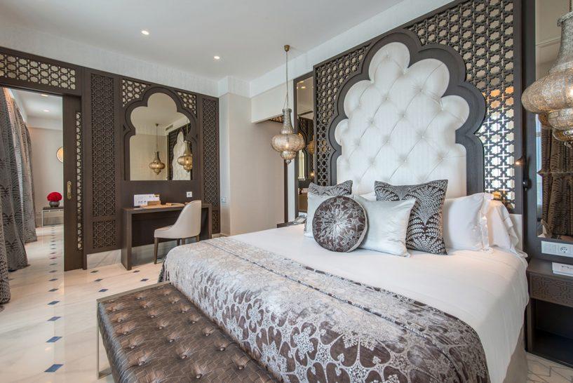 Gran Hotel Miramar Malaga Royal Suite