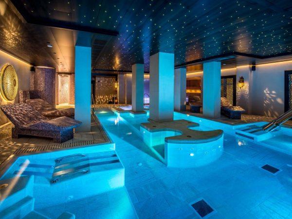 Gran Hotel Miramar Malaga Spa