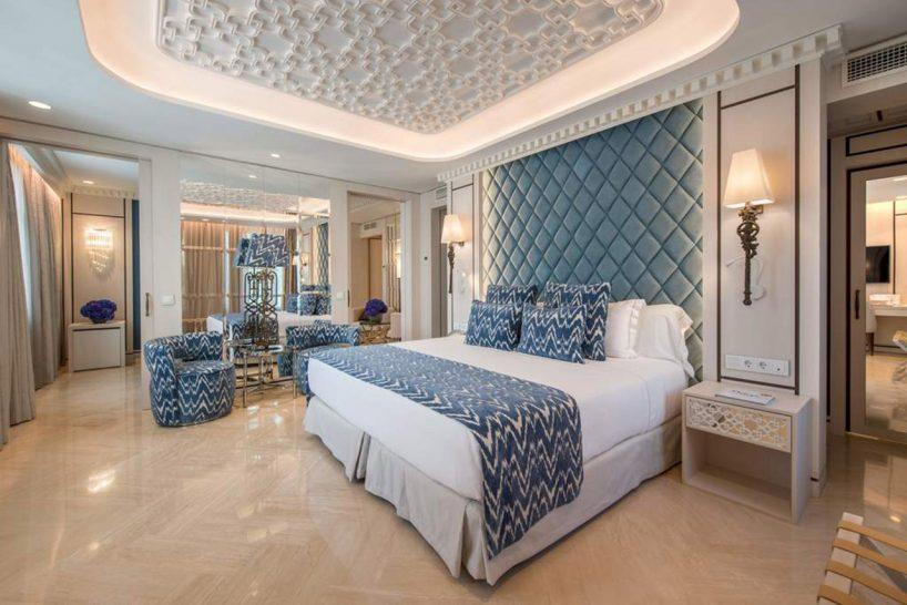 Gran Hotel Miramar Malaga Suite Deluxe