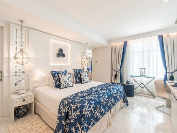 Gran Hotel Miramar Malaga Deluxe Sea
