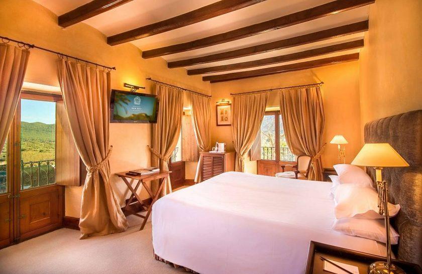 Gran Hotel Son Net Classic Room