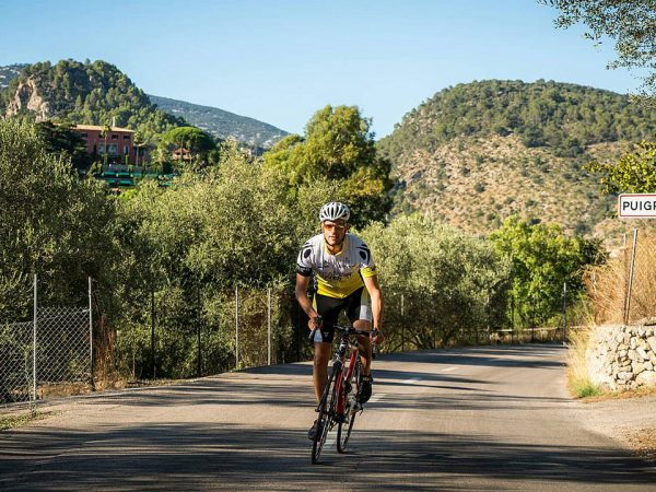 Gran Hotel Son Net Cycling