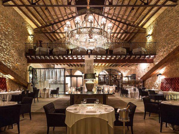 Gran Hotel Son Net Oleum Restaurant