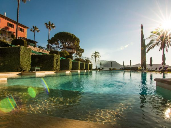 Gran Hotel Son Net Outdoor Pool
