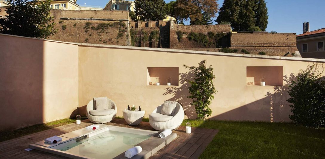 Gran Meli? Rome Redlevel Supreme Apartment