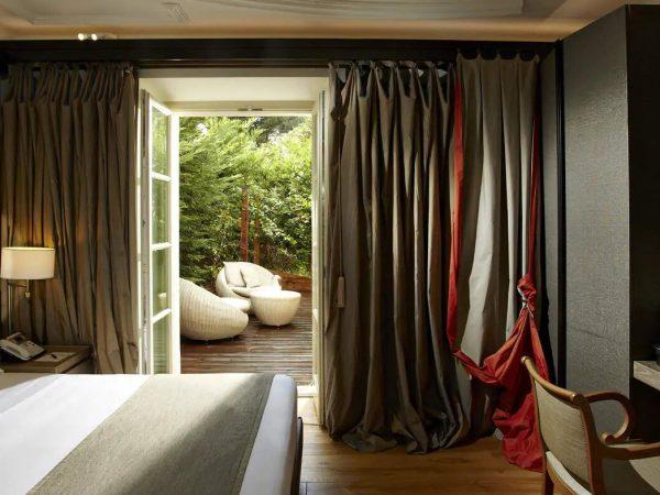 Gran Meli? Rome Supreme Room With Private Garden