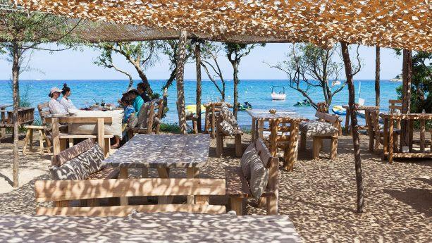 Hotel Misincu A Spartera Restaurant