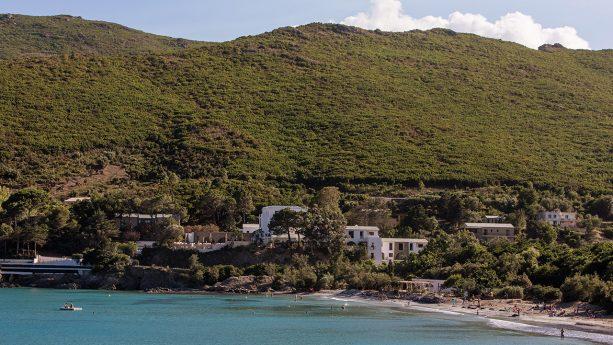Hotel Misincu Beach View