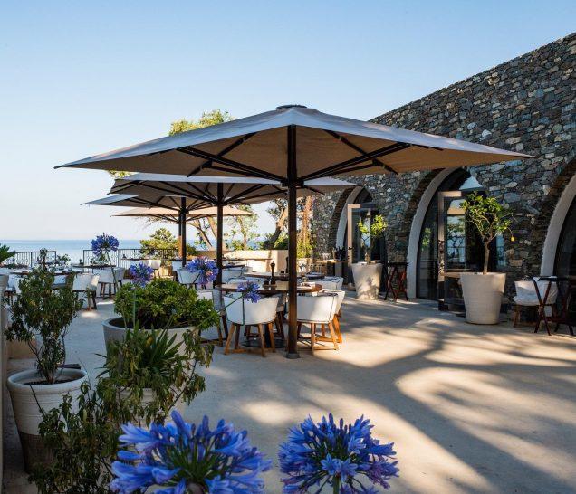Hotel Misincu Corsica Tra Di Noi Restaurant