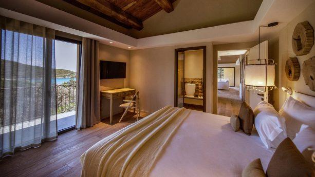 Hotel Misincu Mogliarese Master Suite