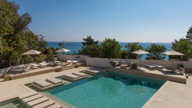 Hotel Misincu Pool