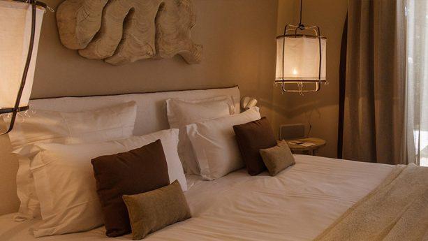 Hotel Misincu Suite