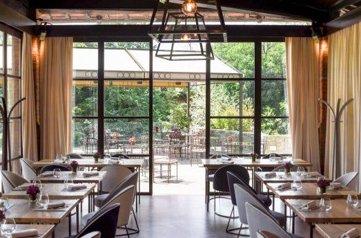 Il Borro Cafe