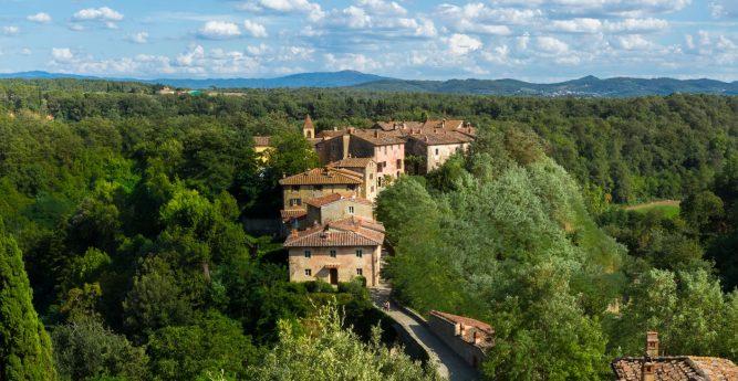 Il Borro Toscana