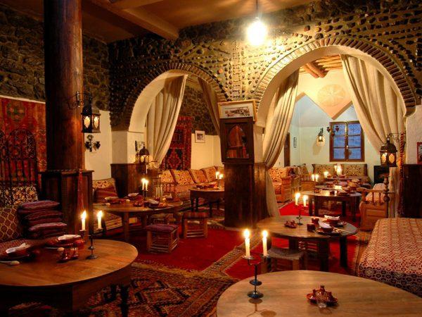 Kasbah du Toubkal Restaurant