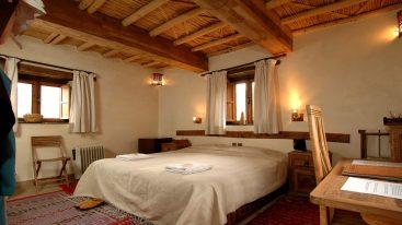 Kasbah du Toubkal Standard Room
