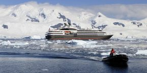 National Geographic & Ponant Expedition Cruises