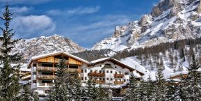 Rosa Alpina Hotel and Spa