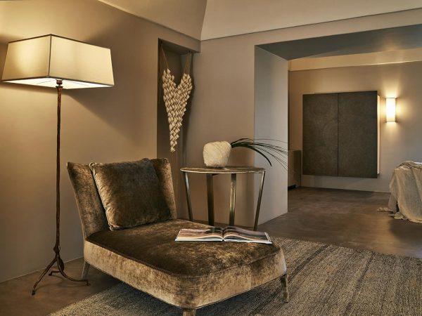 Sikelia Luxury Hotel Lobby
