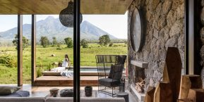 Singita Kwitonda Lodge and Kataza House