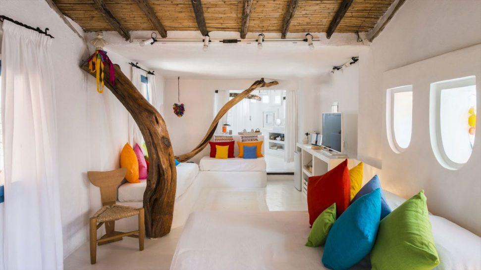 Su Gologone Experience Hotel Art Studio Suite