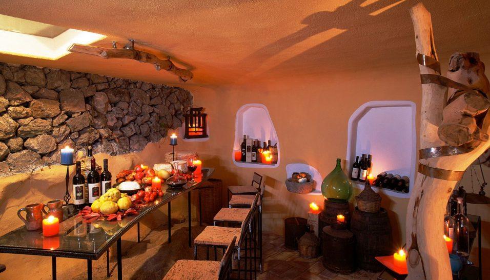 Su Gologone Experience Hotel Bar Francesco Ciusa