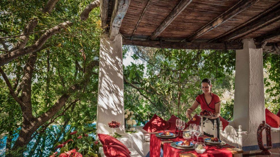 Su Gologone Experience Hotel, Oliena A La Carte Restaurant