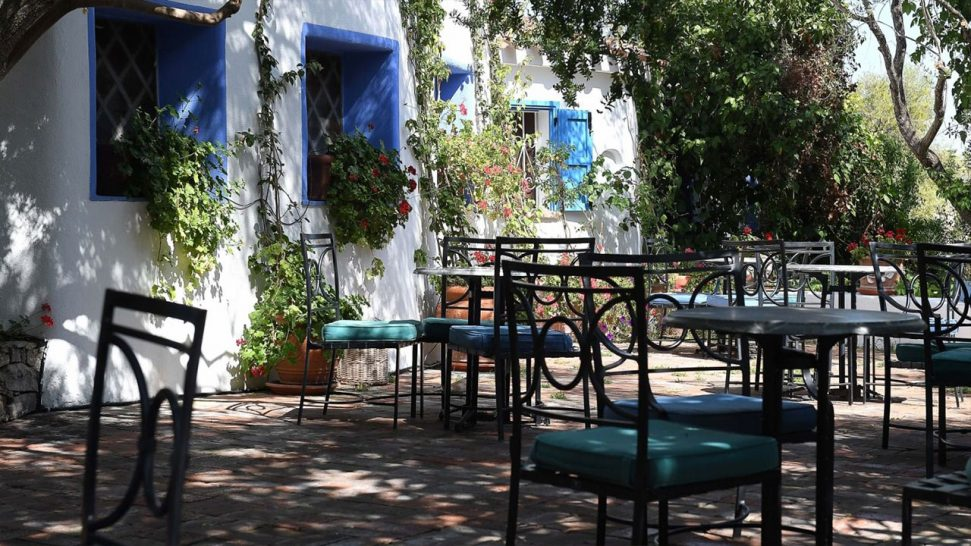 Su Gologone Experience Hotel, Oliena Bar Francesco Ciusa