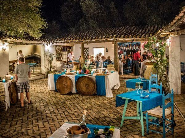 Su Gologone Experience Hotel, Oliena Corte De Su Re