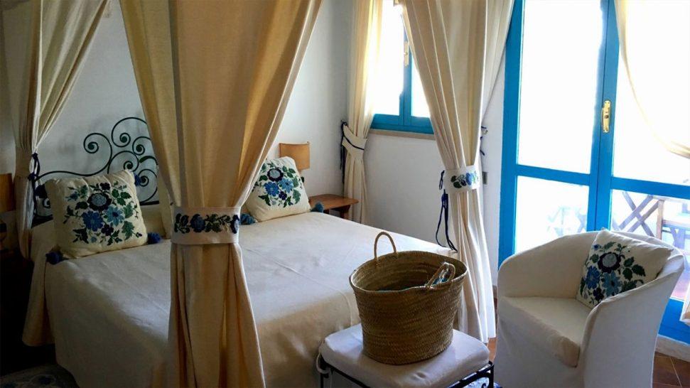 Su Gologone Experience Hotel, Oliena Deluxe Rooms