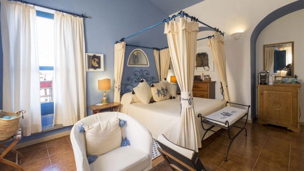Su Gologone Experience Hotel, Oliena Junior Art Suites