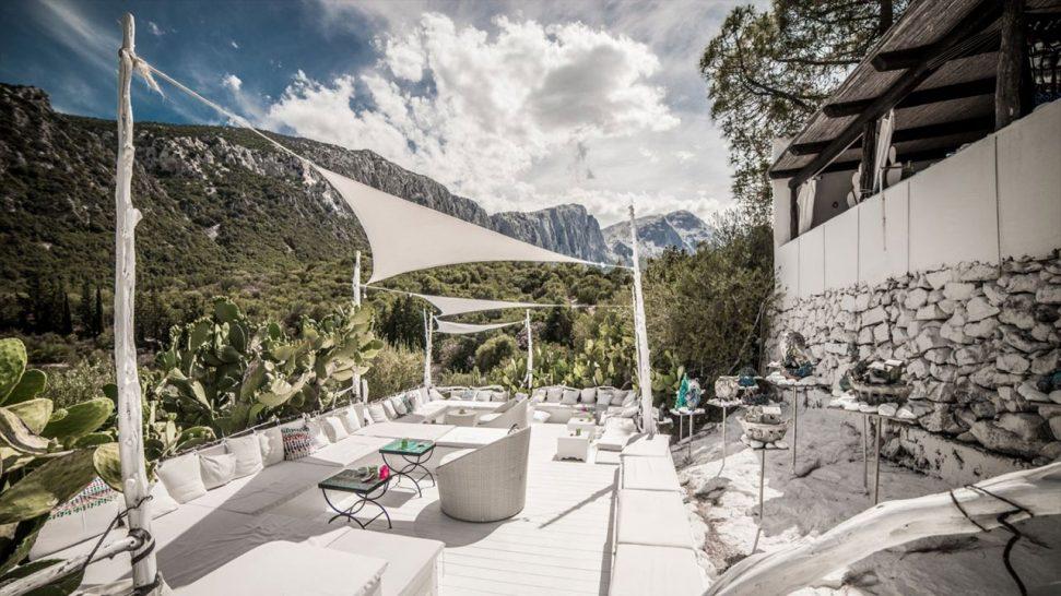 Su Gologone Experience Hotel, Oliena Magic Tablao