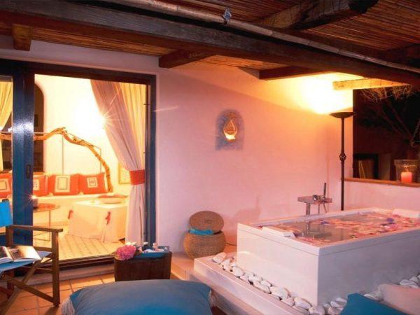 Su Gologone Experience Hotel, Oliena Spa