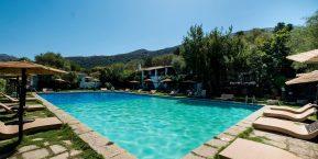 Su Gologone Experience Hotel, Sardinia