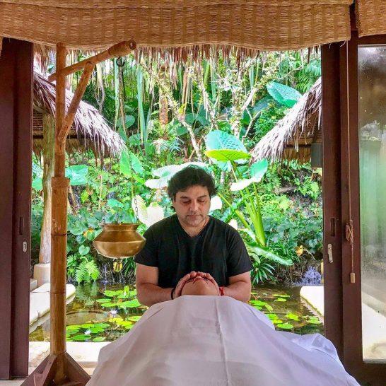 Su Gologone Experience Hotel Spa Massage