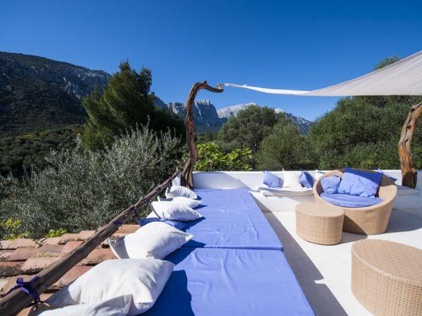Su Gologone Experience Hotel Terrazzo Dei Sogni