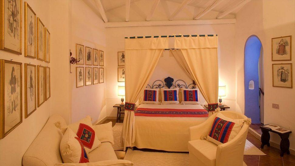 Su Gologone Experience Hotel,Oliena Art Suites