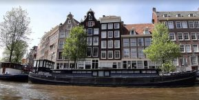 The Dylan Amsterdam
