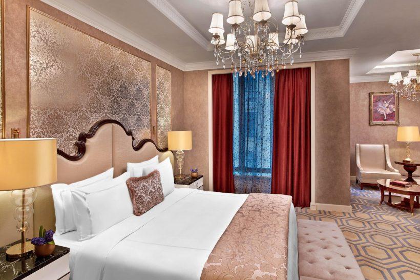 The St. Regis Moscow Nikolskaya St Regis Suite