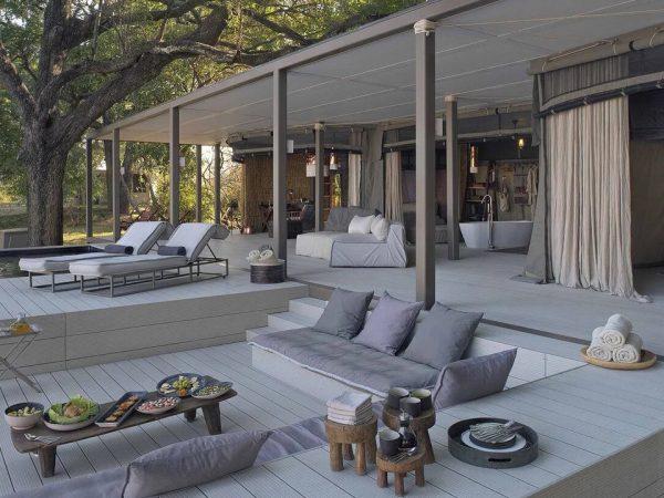 Time and Tide Chinzombo Family Villa