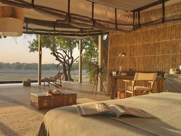 Time and Tide Chinzombo Villa
