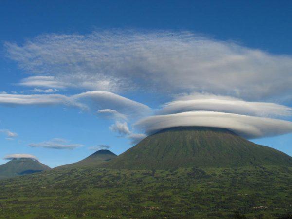Virunga Lodge Climb a Volcano