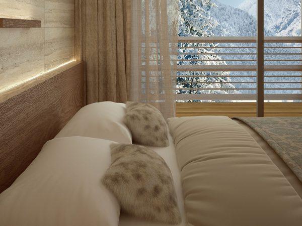 lefay resort & spa dolomiti, Italy Deluxe Junior Suite